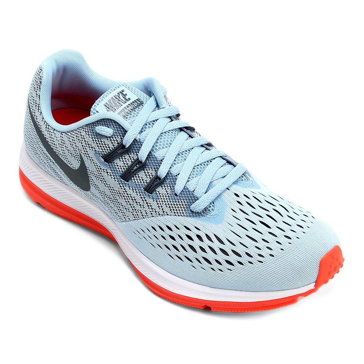 361f6a4b008 Tênis Nike Zoom Winflo 4 Masculino - Compre Agora