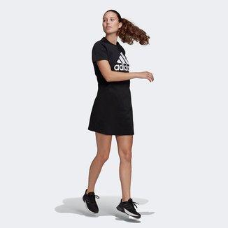 Vestido Adidas Essentials Logo