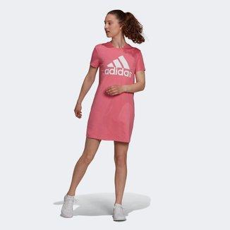 Vestido Adidas Logo Feminino